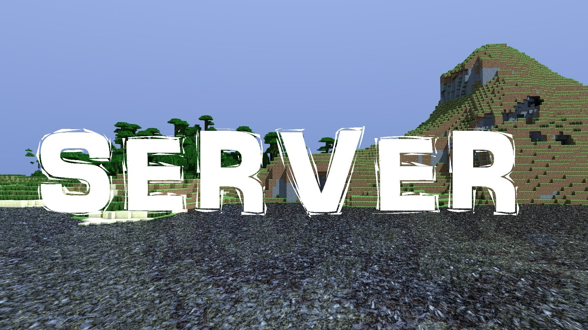 Сервера Майнкрафт Gamai - начни играть!